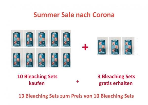Bleaching Gel NON-PEROXIDE WHITENING Summer Sale